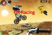 GX corsa + MOD