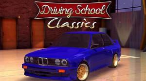 École de conduite Classics + MOD