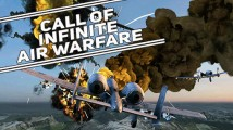 Call of Infinite Air Warfare + MOD