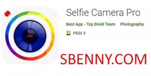 Câmera Selfie Pro