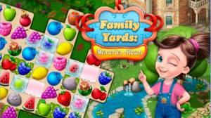 Yards famiglia: Memorie Album + MOD