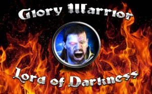 Glory Warrior: Lord of Darkness + MOD