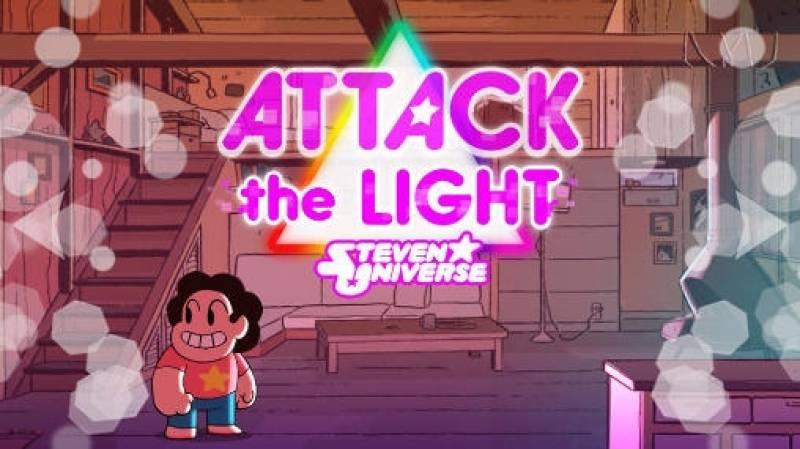 Atacar la Light + MOD