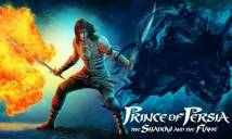 Prince of Persia Ombre & amp; Flame + MOD