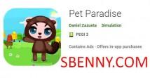 Pet Paradise + MOD