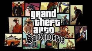 بازی Grand Theft Auto San Andreas را + MOD