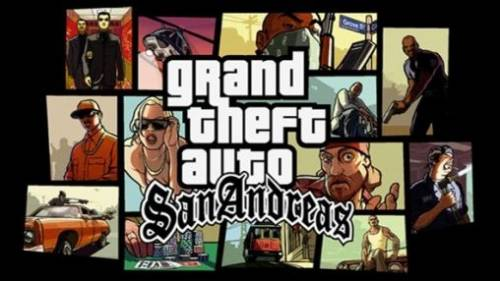 Grand Theft Auto San Andreas + MOD