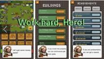Arbeite hart, Hero! + MOD