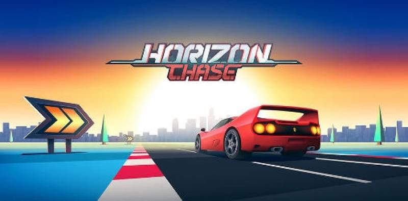 Horizon Chase - World Tour + MOD