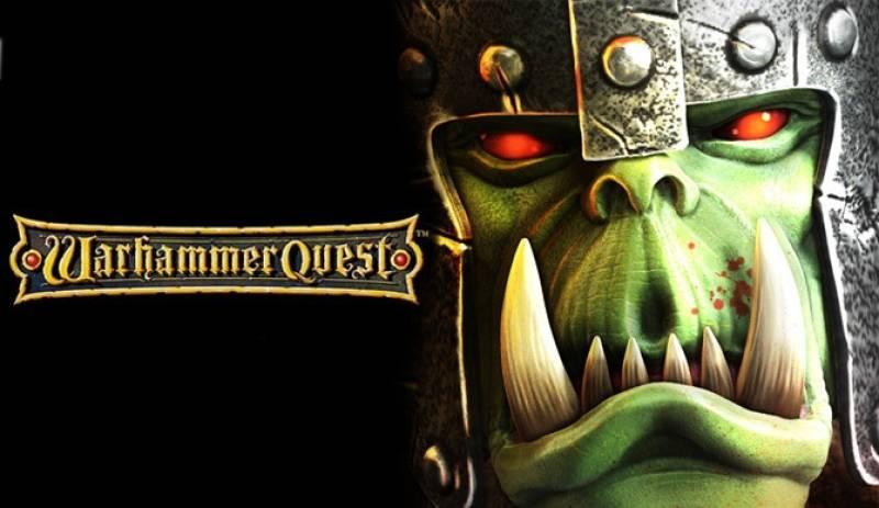 Warhammer de Quest + MOD
