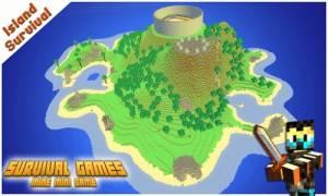 Survival Jeux + MOD