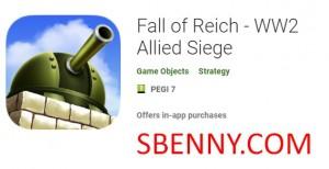 Queda do Reich - WW2 Cerco Aliado
