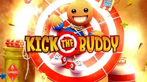 Kick the Buddy + MOD