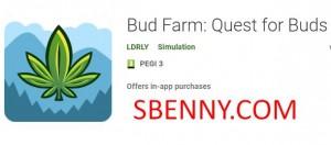 Bud Farm: Quest for Buds + MOD