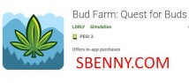 Bud Farm: Quest for Buds + MOD