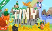 Petit village + MOD