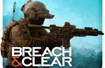 Breach & amp; Clear + MOD