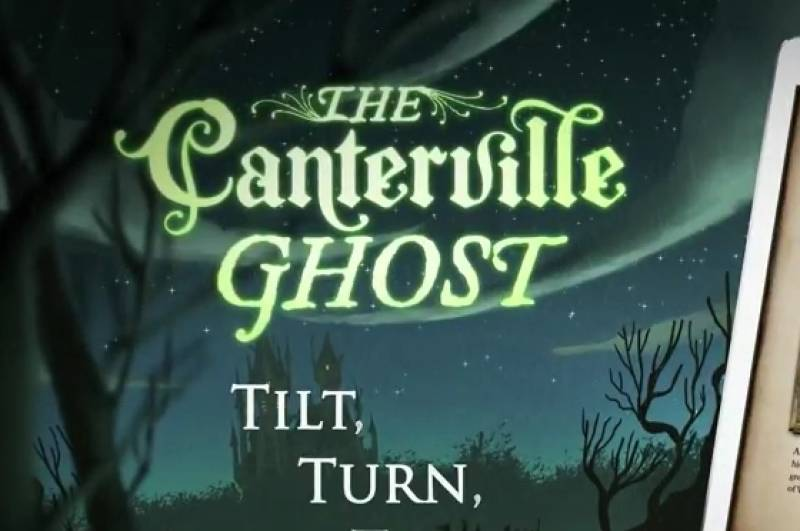 Il-Ghost Canterville