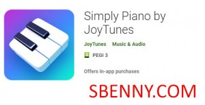 Simply Piano by JoyTunes + MOD