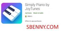 Simply Piano de JoyTunes + MOD