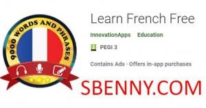 Impara il francese gratis + MOD