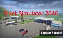 Truck Simulator 2016 + MOD