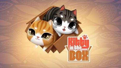 Kitty dans la boîte + MOD
