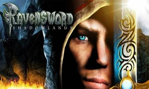 Ravensword: Shadowlands + MOD