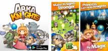 ArkaKnights + MOD