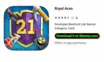 Royal Aces + MOD