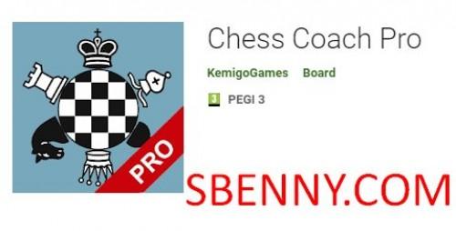مربی شطرنج طرفدار