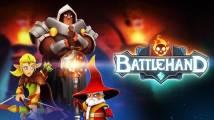 BattleHand + MOD