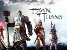 Dawn of Titans + MOD