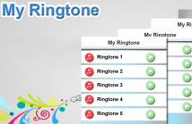 My Ringtone Maker + MOD