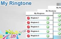 Mein Ringtone Maker + MOD