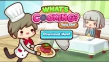 Qu'est ce qui se cuisine? - Chef savoureux + MOD