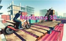 Motocross 3D + MOD