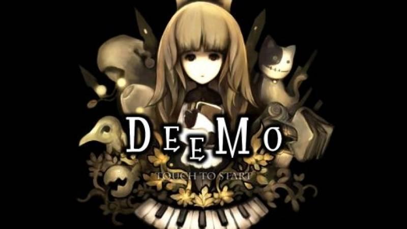 Deemo + MOD