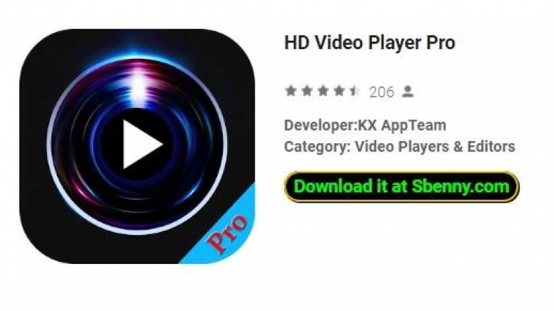 HD-Video-Player Pro