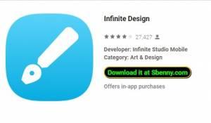 Infinite Design + MOD