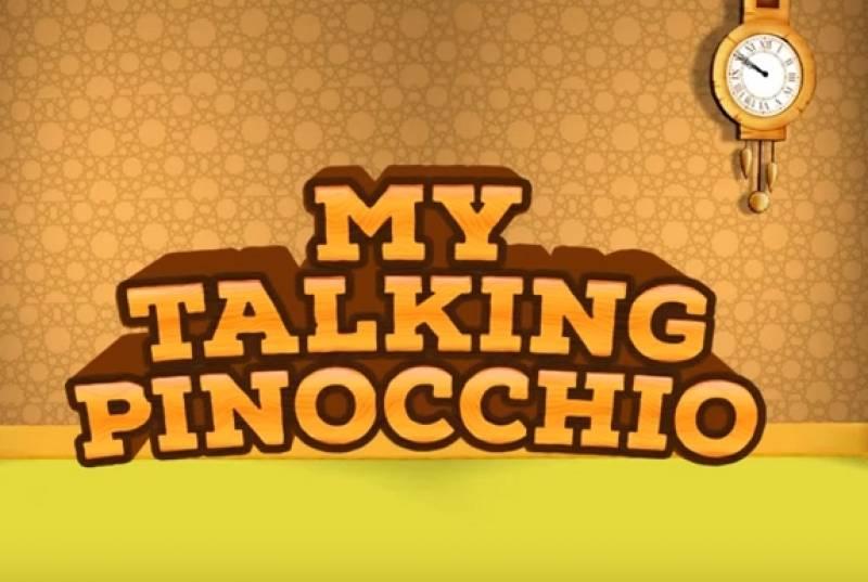 My Talking Pinocchio + MOD