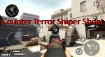 Counter Terror Sniper Shoot + MOD