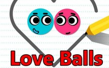 Love Balls + MOD