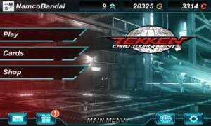 Tekken Karta Tournament + MOD