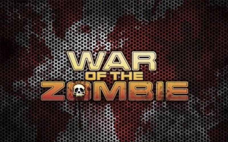 War of the Zombie + MOD