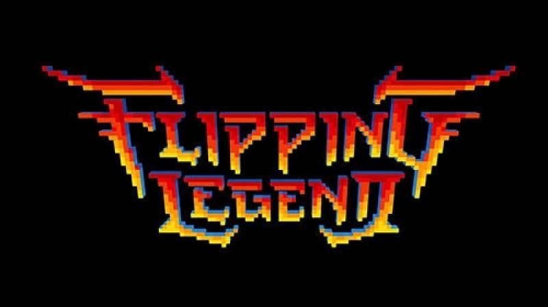Flipping Legend + MOD