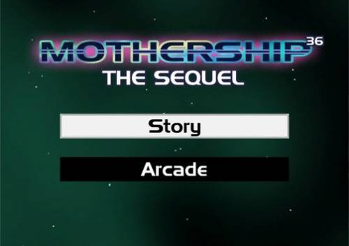 Mothership: The Sequel