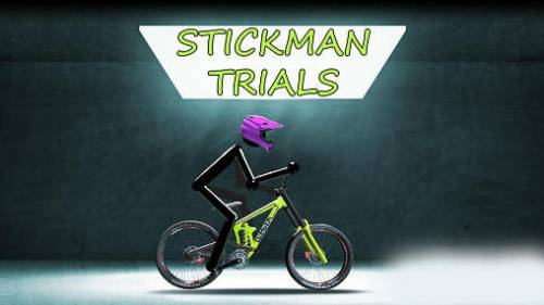 Stickman Trials + MOD