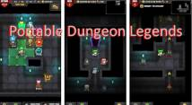 Portable Dungeon Legends + MOD