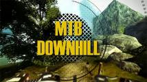 MTB Downhill: Multiplayer + MOD